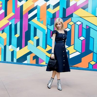 The shirtdress you need in your wardrobe